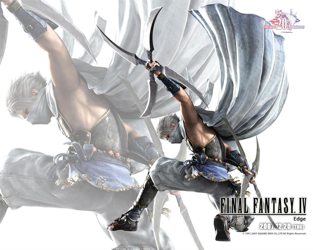 Final Fantasy HD & Widescreen Wallpaper 0.8167127591048