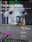 The Noble Knitter