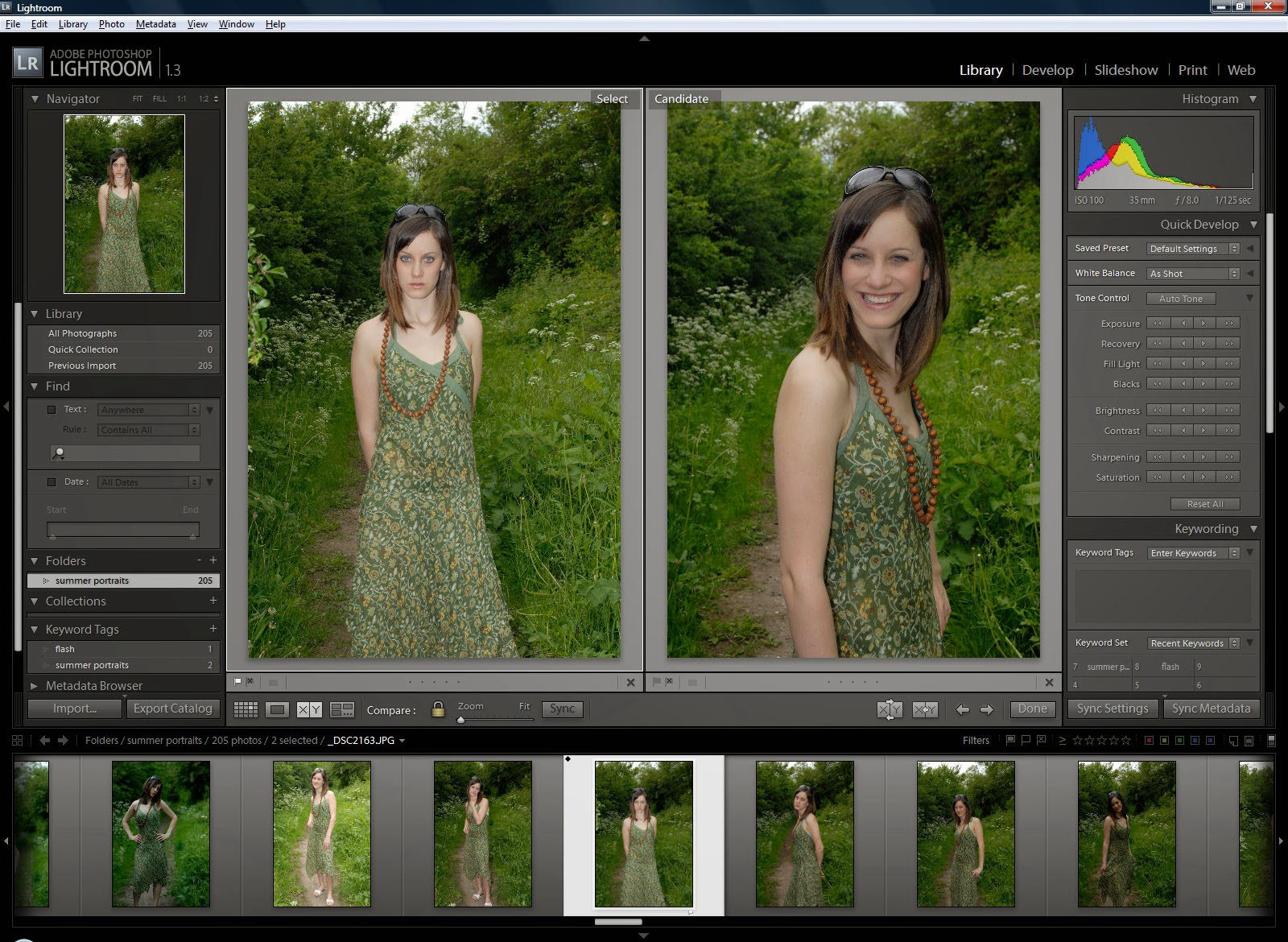 Adobe Photoshop Lightroom CC Full 6.0.1 32 Bit 64 Tam indir-Download