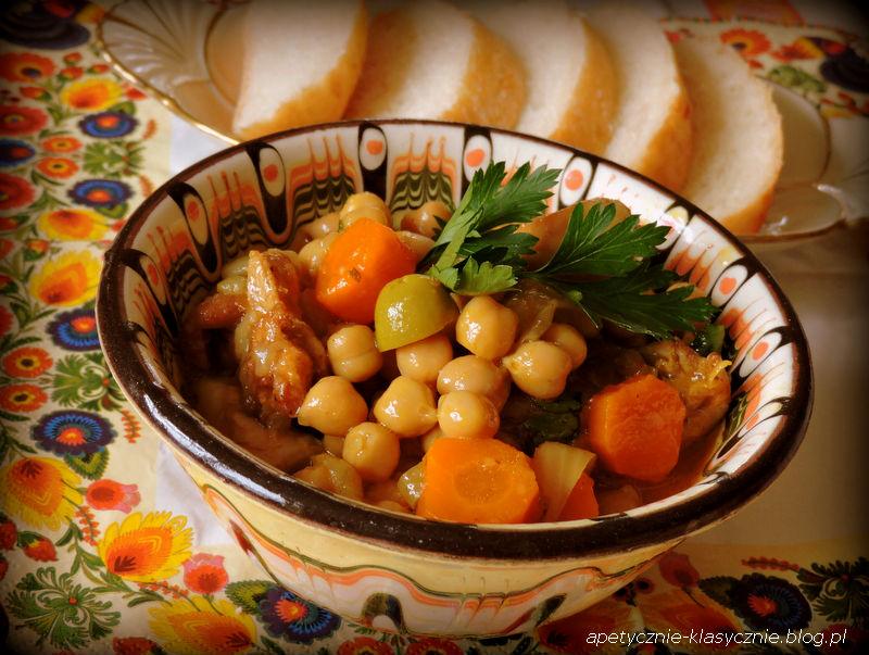 Kuchnia Arabska Apetycznie Klasycznie