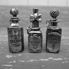 Esencias esenciales...