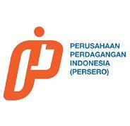 Logo PT Perusahaan Perdagangan Indonesia