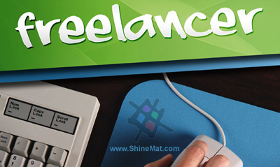 find professional freelancer saimoom shinemat