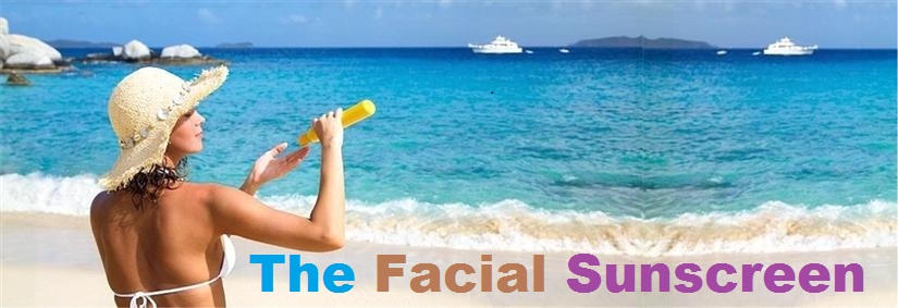 The Facial SunScreen