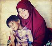 Me & Son