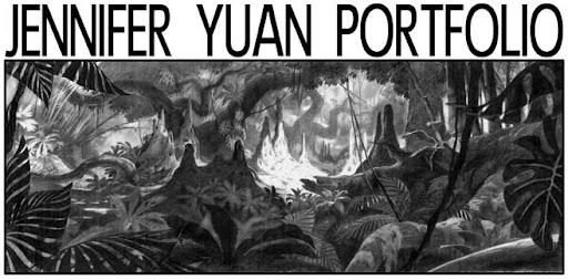 Jennifer Yuan Portfolio
