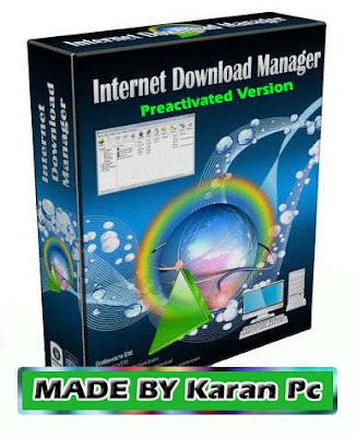 Internet Download Manager 6.12 Beta Build 6 (32/64bit) Preactivated Version