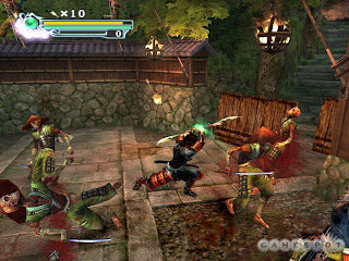 onimusha+3+demon+siege 02 Free Download Onimusha 3 Demon Siege PC Game RIP