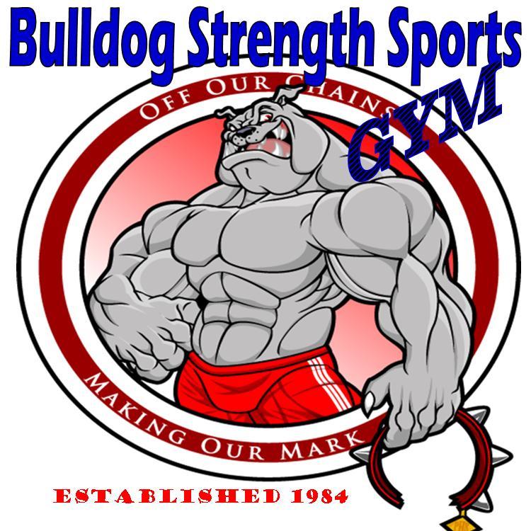 Athletics Gymnastics Strength: BulldogStrengthSports: My Gym Life
