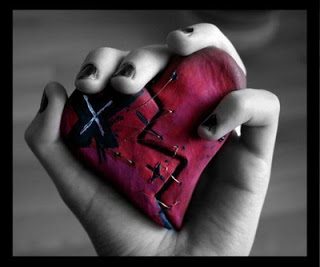 Kumpulan Kata-kata Sakit Hati Saat Putus Cinta