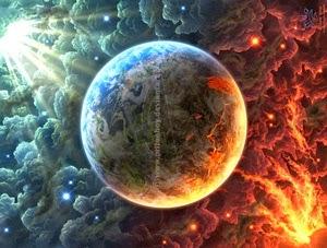 Kisah Nabi Idris Ketika Melihat Surga dan Neraka