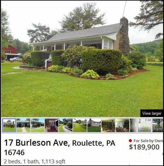 http://www.zillow.com/homedetails/17-Burleson-Ave-Roulette-PA-16746/107412701_zpid/