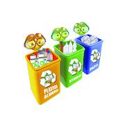 El reciclaje es un proceso fisicoquímico o mecánico que consiste en someter . alogo reciclaje up