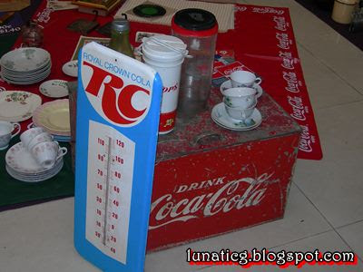 coke box