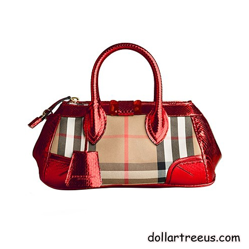 Burberry bags 2013