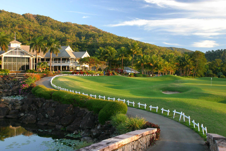 Paradise Palms Resort & Country Club, Tropical North Queensland