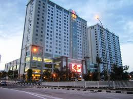 KINTA RIVERFRONT HOTEL, IPOH (Official Hotel 2012) Start/Finish point right in front of Hotel)