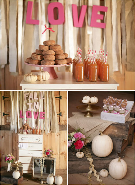 Autumn Wedding Ideas7