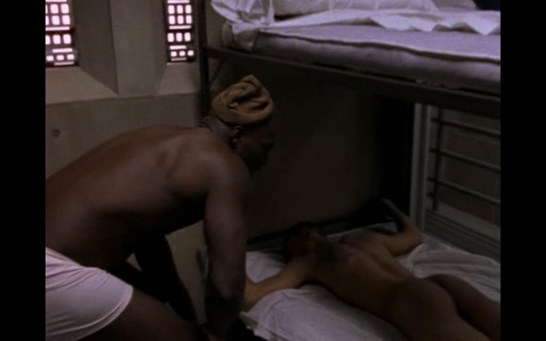 Bare buns nudist camp