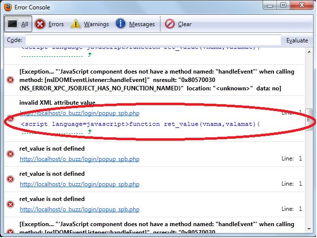 Javascript error data is not a function в контакте как исправить - 5ef4
