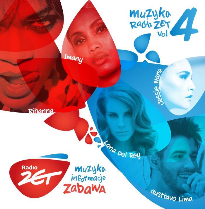 Muzyka Radia Zet Vol.4