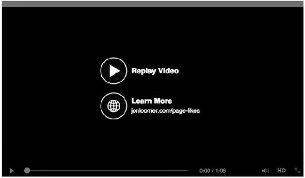 Create a facebook  Video Ad image photo