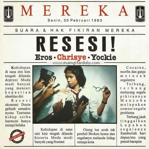 Album Resesi 1983