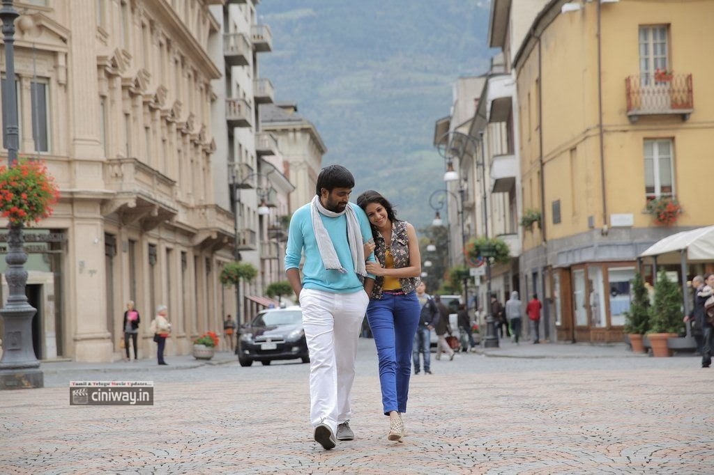 Brahman-Movie-Stills