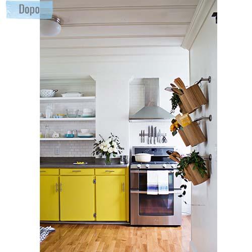 Addio vecchia cucina arredamento facile - Modernizzare vecchia cucina ...