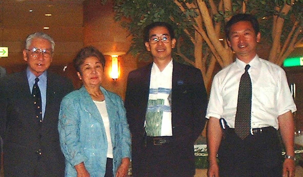 武道・拳法会のおしえ!Let's learn philosophy of kenpo kai: ルールに」ついて:「日本のサッカーは、武道ですよ」と長沼健さんは、話した。