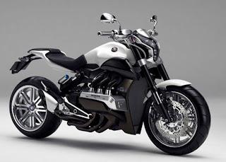 Honda EVO6 Concept