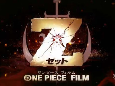 One Piece Film Z - English Subtitles & Japanese Audio