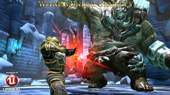 Wild Blood Apk Data Android Full