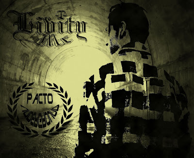 LIVITY MC - Pacto Underground Vol. 1