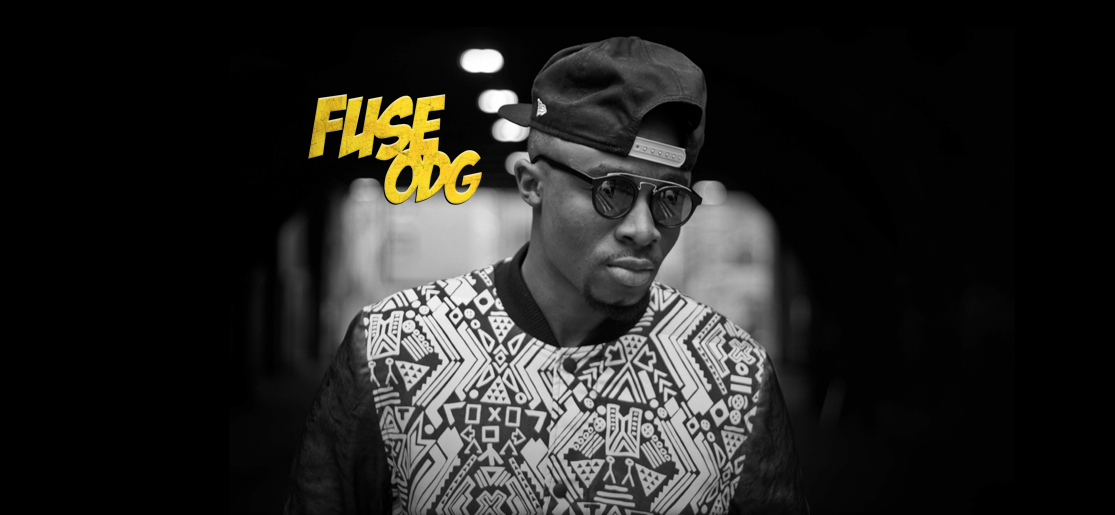 Fuse ODG ft Wande Coal - Come Closer