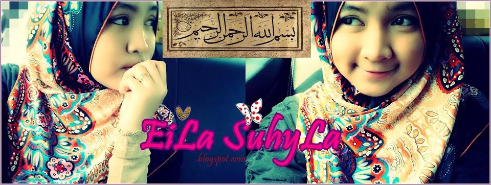 eiLa's LaLa LanD