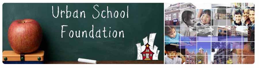 Urban School Foundation Blog