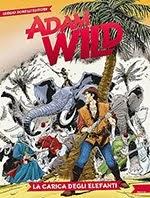 Adam Wild #2