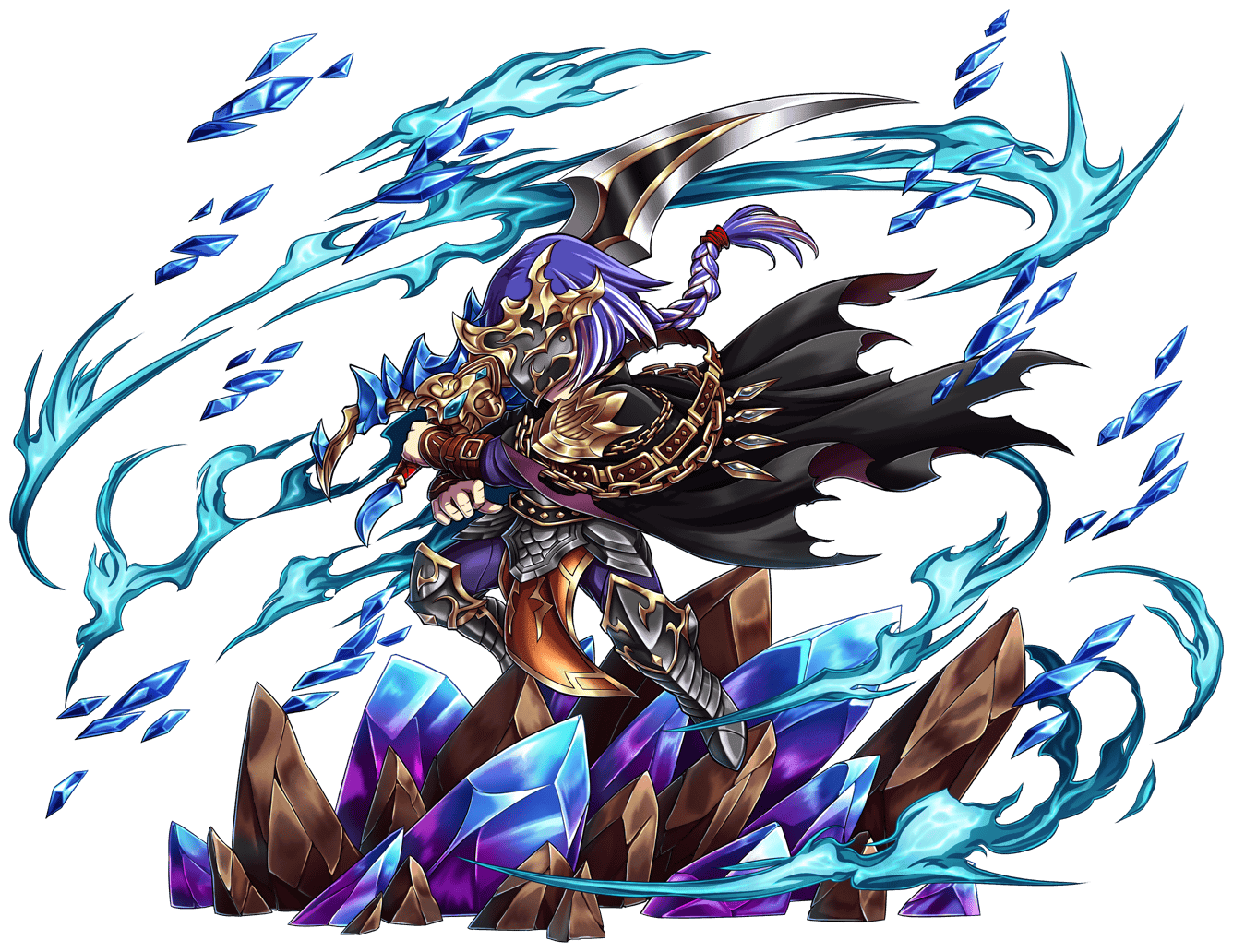 NEW 7* BATCH COMING UP (11TH BACH) | Brave Frontier Guide | 1336 x 1032 png 371kB