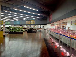 SM Aura Supermarket-LivingMarjorney