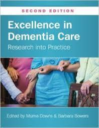 Workforce Of Dementia Care Homes