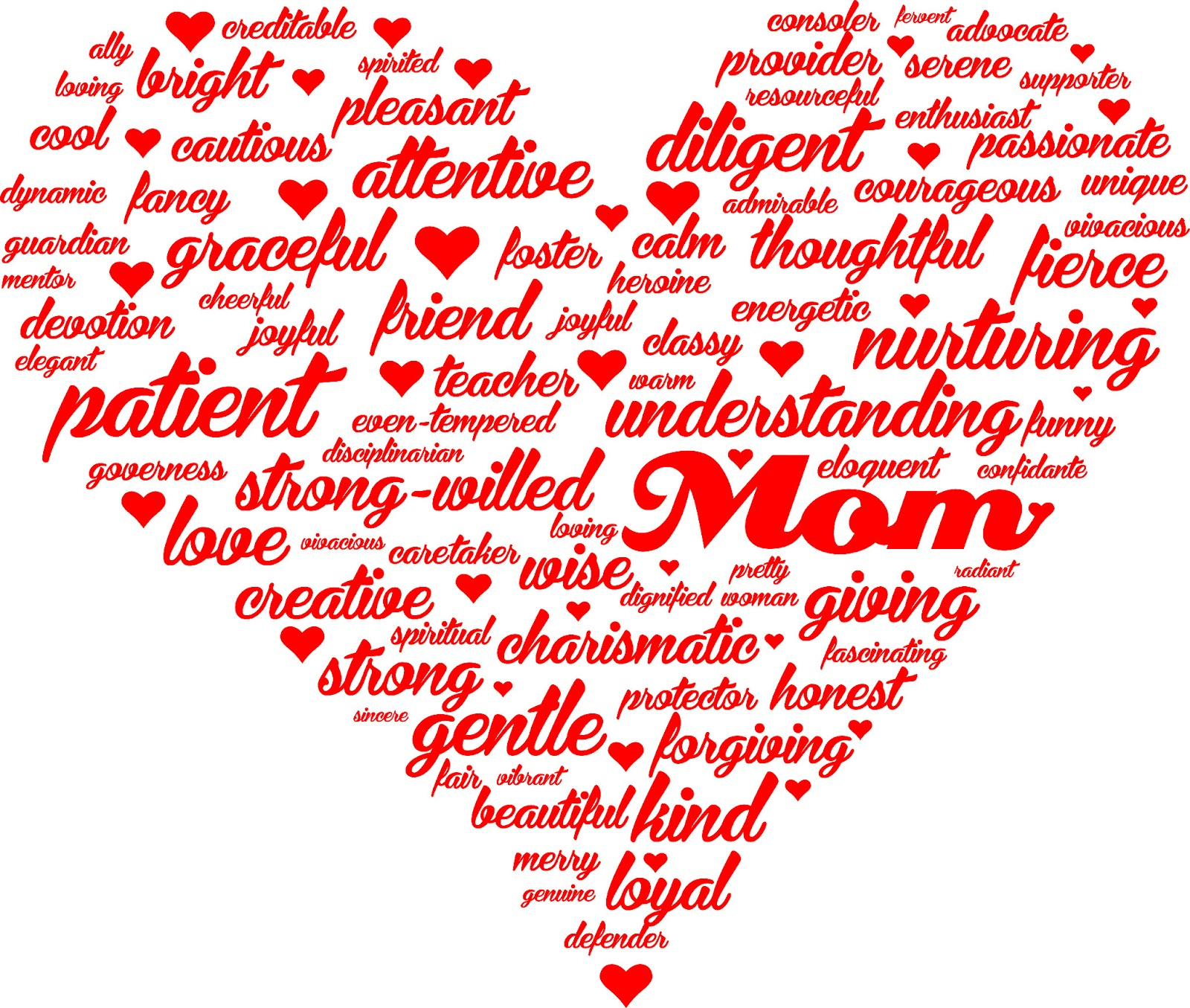 check out this t shirt i designed for my mom for valentines day - Mom Valentine