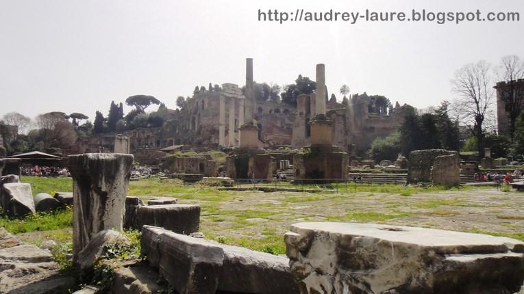 Forum Romanum Roma