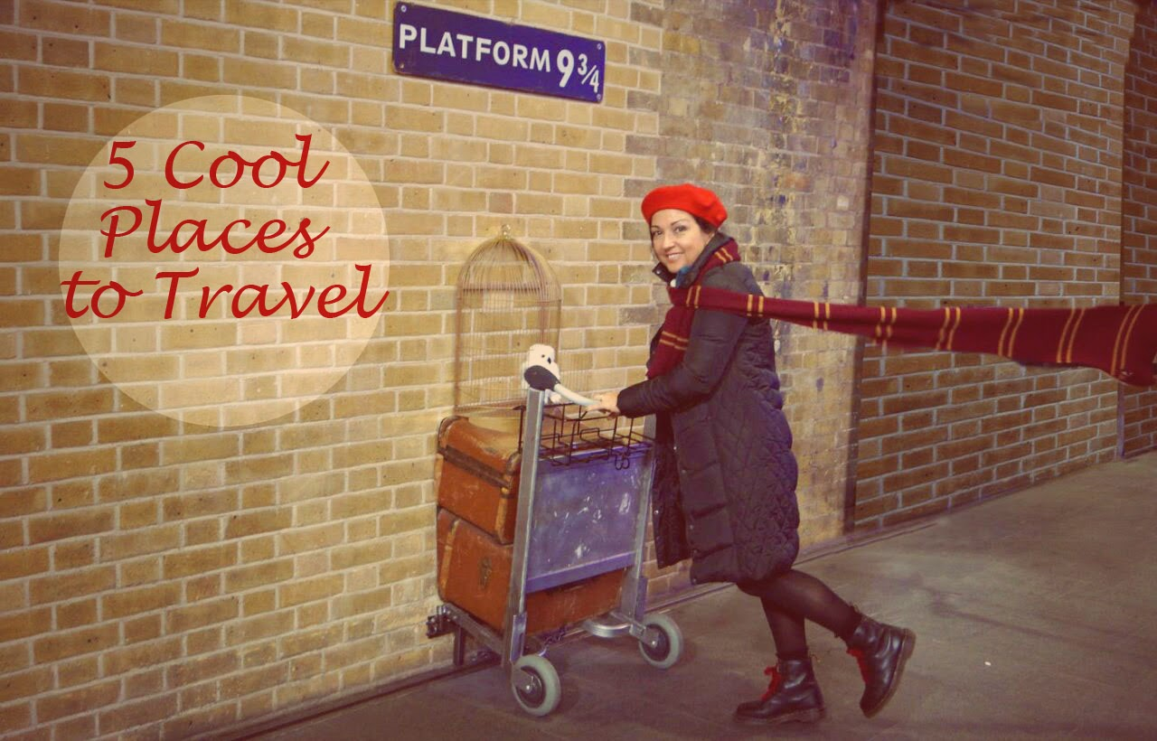 Harry+Potter+London