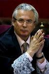 Este blog apoya al juez Garzón