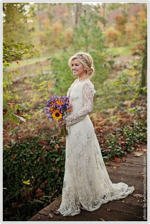 Kelly Clarkson 2013 Wedding Becky J: Weddin...