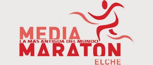 Media Maraton de Elche