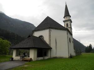 Bagni - Chiesa S. Gottardo