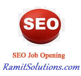 Openings for SEO Managers in Hyderabad