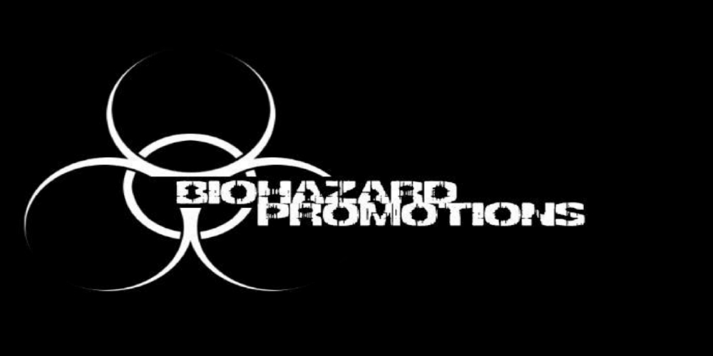 Biohazard Promotions